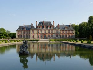 Chateau Breteuil