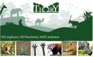 parc de Thoiry