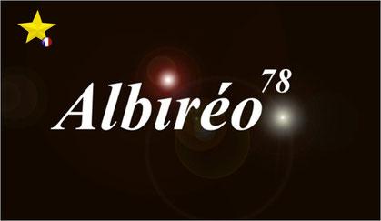 logo albiréo