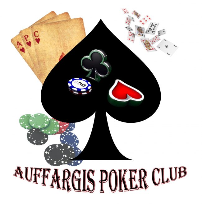 loge auffargis poker club